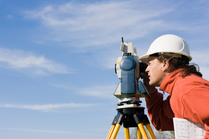 GNSS is used by solutions requiring centimetre-level accuracy