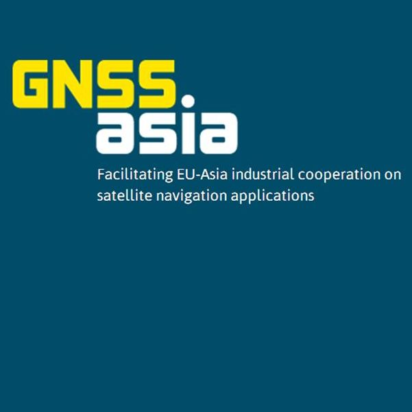 Opis: GNSS Asia