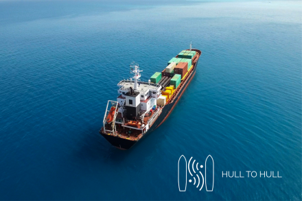 H2H will allow maritime vessels to navigate safely in close proximity to each other and to stationary objects