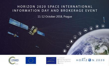 GSA to host H2020 Information Day in Prague