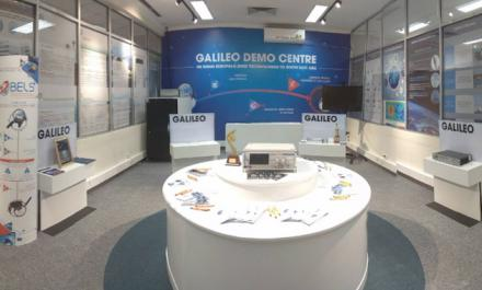 Galileo Demo Centre Hanoi – only a few spaces left!