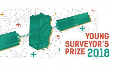 2018 CLGE Young Surveyors Prize open for submissions