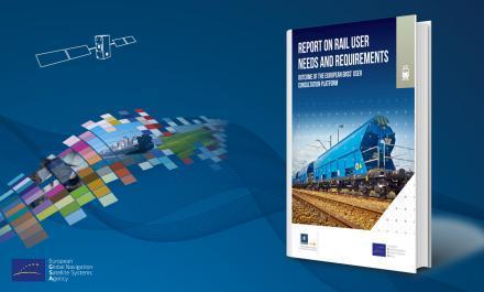 GSA Rail report tracks user PNT requirements