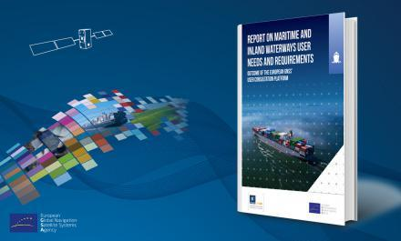 GSA Maritime and Inland Waterways report examines user PNT requirements