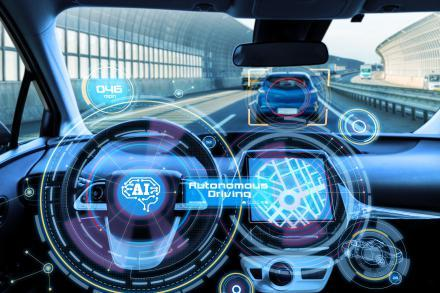 GSA funding opportunity: Enhanced receiver for autonomous driving