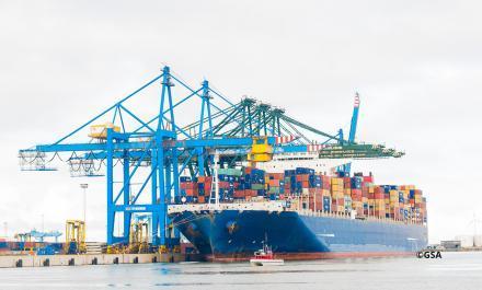 GSA, JRC launch test for maritime receivers