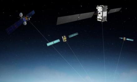 Four more Galileo satellites brought online