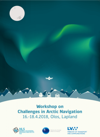 GNSS: addressing the challenges of Arctic navigation