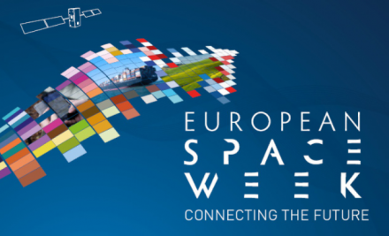 Registration for European Space Week 2018 is now open!