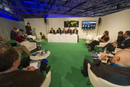 Galileo Programme Press Briefing - ILA 2012