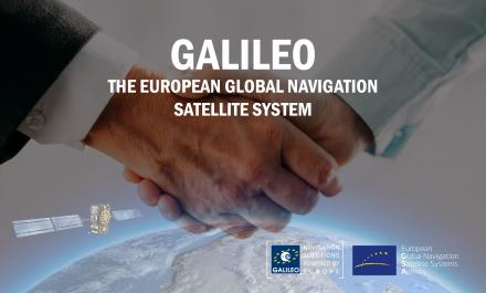 Exporting Galileo – developing EGNSS markets outside Europe