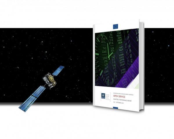 Galileo performance assessment